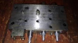 Механизм управления У35.605М-03.000-04