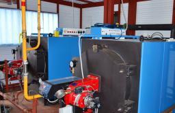 Автоматизация газовых котельных