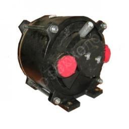 Насос вакуумный водокольцевой 75 м3/ч, НВМ-75