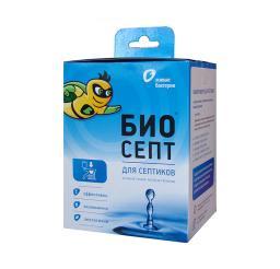 Биосепт для септиков 600 гр