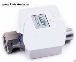 Газовый счетчик СГБ-1,8 Элехант Россия, межповерочный интервал 12 лет