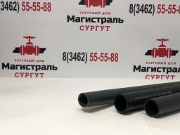 Труба полиэтиленовая ПНД техническая SDR 17 ду 160*9,5