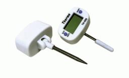 Термометр электронный (поворотный) ТА 288