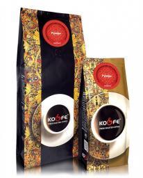 Кофе Руанда (200 г, в зернах)