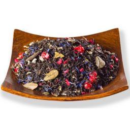 Чай Брусничный джаз (500 г)