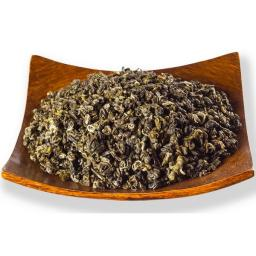Чай Зелёная улитка