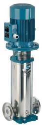 Вертикальный многоступенчатый насосный агрегат Calpeda MXV 40-806