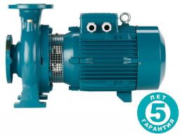 Насосный агрегат моноблочный фланцевый Calpeda NM 50/25C 400/690/50 Hz