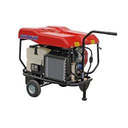 Бензиновый винтовой компрессор Rotair VRK 160-13