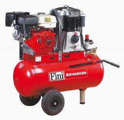 Бензиновый поршневой компрессор FINI BK-119-100-9S
