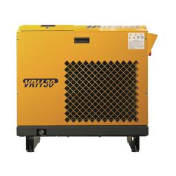 Гидравлический винтовой компрессор Rotair VRH 35-13