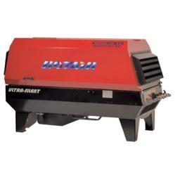 Дизельный винтовой компрессор Rotair MDVN 72K-13
