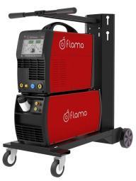 Инвертор для аргонодуговой сварки всех металлов Flama TIG 320 AC/DC PULSE (без горелки)