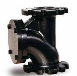 Обратный клапан Zenit VAP/65