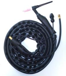 Горелка TIG ECR 26 4м возд. охлаждения для Flama TIG