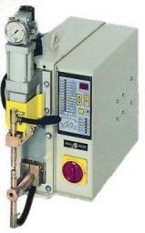 Машина для контактной сварки TECNA 2102
