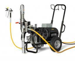 Окрасочный аппарат WAGNER Heavy Coat HC-970 E SprayPack