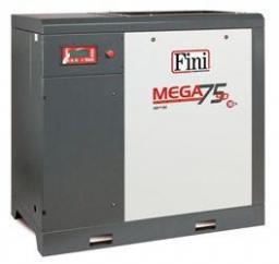 Винтовой компрессор FINI MEGA 75 SD