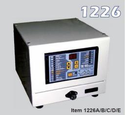 Блок управления TE-90 на мощность машины 80 kVA ПВ 50 % - TECNA 1226C
