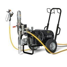 Окрасочный аппарат WAGNER Heavy Coat HC-950 E SprayPack