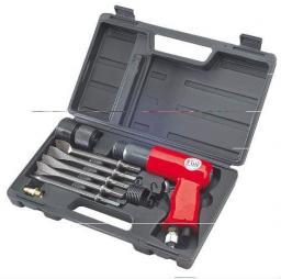 Молоток рубильный в комплекте - AT 9053/F kit молоток рубильный