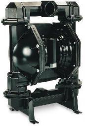 Пневматический мембранный насос FLUX, модель FDM 80