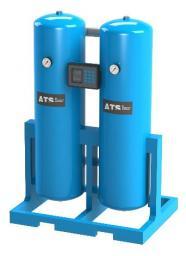 Осушитель сжатого воздуха адсорбционного типа ATS HGO 1000