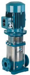 Вертикальный многоступенчатый насосный агрегат Calpeda MXV 50-1614