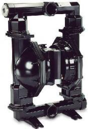 Пневматический мембранный насос FLUX, модель FDM 50