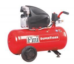 Коаксиальный поршневой компрессор FINI SUPERTIGER-265M