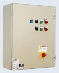 Пультр управления Zenit Q2ST 2250