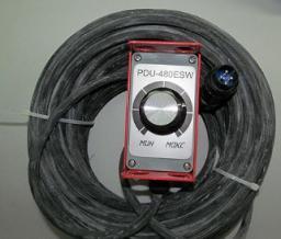 Пульт дистанционного управления сварочным агрегатом DENYO DCW-480ESW