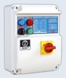 Пультр управления Zenit Q1T 1034