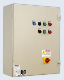 Пультр управления Zenit Q2ST 2236