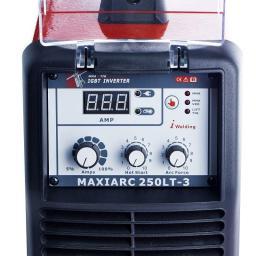 Инвертор для ручной дуговой сварки Flama MAXIARC 250LT-3