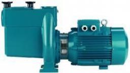 Насос для бассейна с предварительным фильтром Calpeda NMP 50/12DE