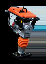 Вибротрамбовка бензиновая MERAN CNT-72R