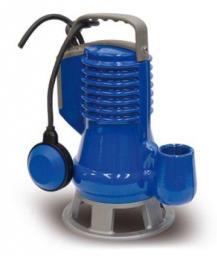 Погружной фекальный насос Zenit DG BLUE 100/2/G40V AOBM/50