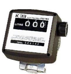 Счётчик диз.топлива - Расходомер для дизтоплива или масла