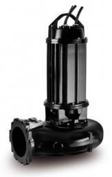 Погружной фекальный насос Zenit SBN 4000/4/200 A1LT-E