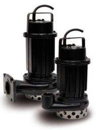 Погружной дренажный насос Zenit DRO 100/2/G50V AOCM-E