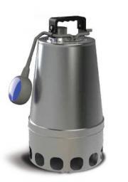 Погружной фекальный насос Zenit DG-Steel 75/2M