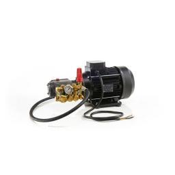 Электрический опрессовочный насос MGF Компакт-180 электро 13L