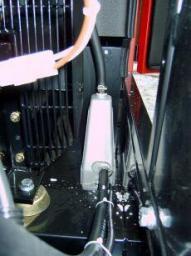 Подогреватель охл. жидкости двиг. Perkins - WH 45
