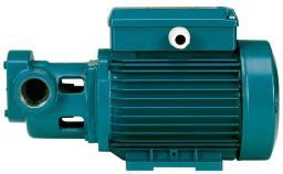 Шестеренный насос Calpeda для перекачки ГСМ Calpeda IM 25/4/A (I 25/4 220V)