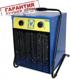 Тепловентилятор 15 кВт / 380 В - МАКАР ТВ-15