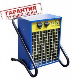 Тепловентилятор 3 кВт / 220 В - МАКАР ТВ-3