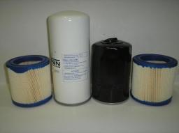 251NM0061 Сервисный набор фильтров 4000ч. для компрессора FINI QUADRO 15-20