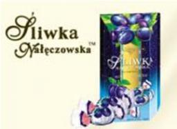 Шоколадные конфеты со сливовым цукатом