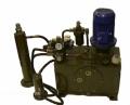 Гидростанции типа СВ-М1, СВ-М5